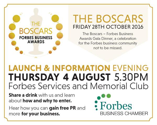 The Boscars